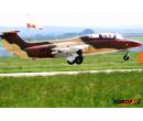 Let ve stíhačce L-29 | Adrop