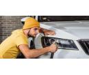 Leštění a renovace předních světlometů auta  | Slevomat