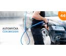 Ruční mytí vozu včetně tepování sedaček | Hyperslevy