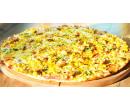 Chacharova pizza podle výběru z 26 druhů | Slevomat
