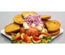450g namíchaný tatarský biftek  | Slevomat