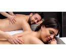 Aroma olejová masáž z rukou rodilých Thajek   Slevomat