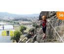 Via Ferrata: lezení po Pastýřské stěně   Hyperslevy