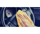 Šetrné čištění auta horkou párou | Slevomat