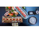 Voucher v hodnotě 500 Kč na jakékoliv sushi a pití | Slevomat