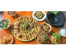Menu plné vietnamských chutí pro dva | Slevomat