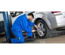 Přezutí pneumatik včetně vyvážení a nahuštění  | Slevomat
