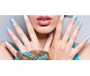 Manikúra s lakováním Shellacem včetně masáže rukou | Slevomat