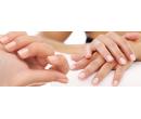 Klasická manikúra s ozdravnou kúrou P-shine | Slevici