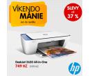 Sleva až 37% na produkty HP   Mall.cz