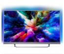 4K Smart TV, Ambilight, HDR, 123cm, Philips | Czc.cz