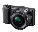 SONY Alpha 5100, 24,3MPx, objektiv, Wifi, NFC | Czc.cz