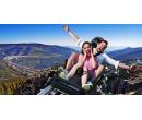 1 jízda na Mamutí horské dráze pro dítě  | Slevomat