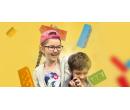 Vstup do Muzea Lega pro děti i dospělé | Slevomat
