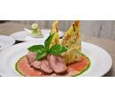 5chodové svatomartinské menu pro dva | Slevomat