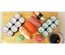 Pestré sushi sety | Slevomat