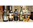 Degustace 5 špičkových rumů pro jednoho | Slevomat