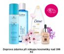 Doprava zdarma k nákupu nad 399 | Notino.cz