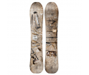 Carving snowboard Nitro Woodcarver, 159cm | Alza