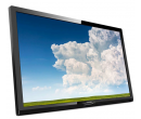 HD ready LED TV, T2, 60 cm, Philips | ExtremeDigital