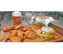500 g kuřecích a vepřových řízků | Slevomat