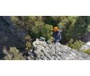 Zážitkový kurz Via ferrata lezení | Slevomat