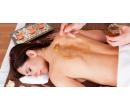 Medová masáž (40 minut)  | Slevomat