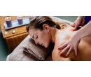 Hodinová masáž dle výběru | Slevomat