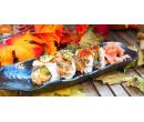 Sushi sety - vybírat můžete ze tři různých variant | Hyperslevy