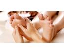 45minutová masáž pro unavené nohy | Slevomat