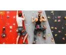 Kurz lezení na umělé stěně   Hyperslevy