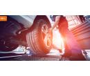 Kompletní profesionální přezutí pneumatik   Hyperslevy