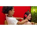 30minutová masáž + 30 min. Garra Rufa  | Slevomat
