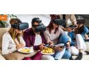 Narozeninová oslava s virtuální realitou pro 6  | Hyperslevy