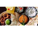 Indické menu s výběrem ze 4 hlavních chodů pro 2 | Slevomat
