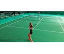 60 min. tenisového sparingu s Pavlem Pohlem | Slevomat