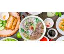 Tří- nebo čtyřchodové asijské menu pro jednoho | Slevomat