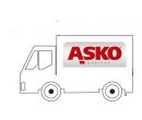 Asko - doprava zdarma nad 3000 Kč | Asko nábytek