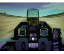 Let na simulátoru stíhačky F-16 Fighting Falcon | Firmanazazitky.cz