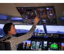 Let na simulátoru v Boeingu 737 MAX   Firmanazazitky.cz