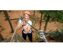 Slaňování a zipline dráha s instruktorem | Slevomat