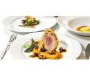 Slavnostní 8chodové degustační menu pro 2   Slevomat
