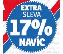 Asko - extra sleva -17% do e-shopu | Asko nábytek