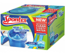 Úklidová sada SPONTEX Aqua Revolution System | Alza