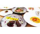 5chodové novoroční menu v luxusní restauraci    Slevomat