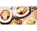 Asijské menu dle výběru | Slevomat