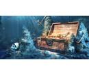 Poklad na Stříbrné mělčině: únikovka  | Slevomat
