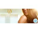 Luxusní vlasový wellness    Slevici