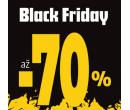 Sam73 - Black Friday slevy až -70% | Sam73.cz