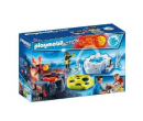 Playmobil 6831 Fire & Ice Action Game | Mall.cz